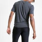 Cobra Bamboo T-Shirt // Gray (L)