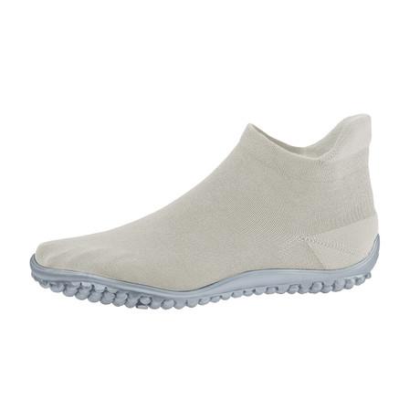 Barefoot Sneaker // Beige (Size XS // 4.5-5.5)