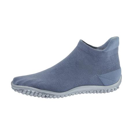 Barefoot Sneaker // Titanium Blue (Size XS // 4.5-5.5)