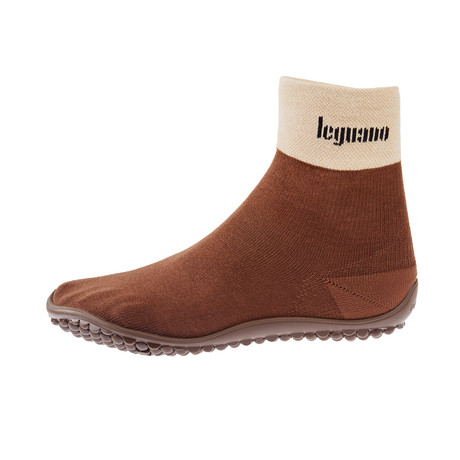 Barefoot Classic // Chestnut Brown (Size XS // 4.5-5.5)