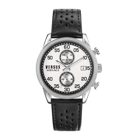 Versus Versace Shoreditch Chronograph Quartz // S66060016