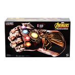 Josh Brolin // Thanos // Autographed Prop Replica Infinity Gauntlet