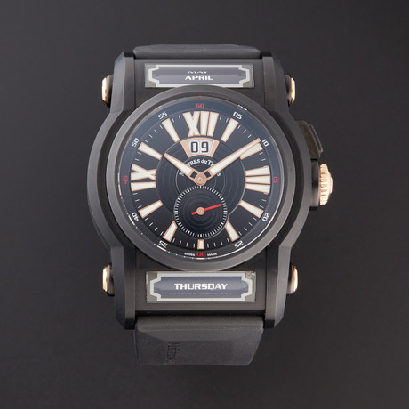 Maitre Du Temps Chapter 2 Automatic // C2R.BB5.21.125 // Store Display