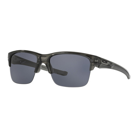 Men's Thinklink Sunglasses // Smoke Gray