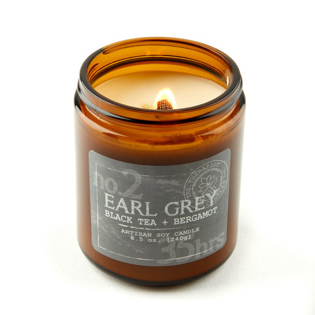 No. 2 // Earl Grey