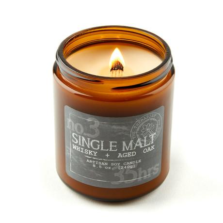 No. 3 // Single Malt