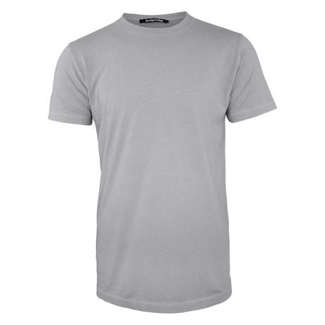 Seth T-Shirt // Dark Gray (S)
