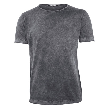 Halvar T-Shirt // Anthracite (Small)