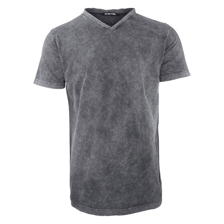 Dylan T-Shirt // Anthracite (S)