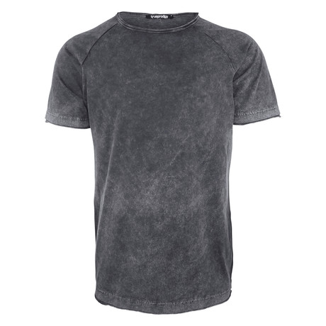 Tyler T-Shirt // Anthracite (S)