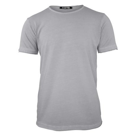 Halvar T-Shirt // Dark Gray (S)