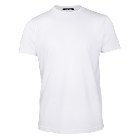 Seth T-Shirt // White (S)