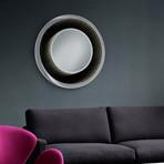 Vanishing Infinity Mirror // Silver