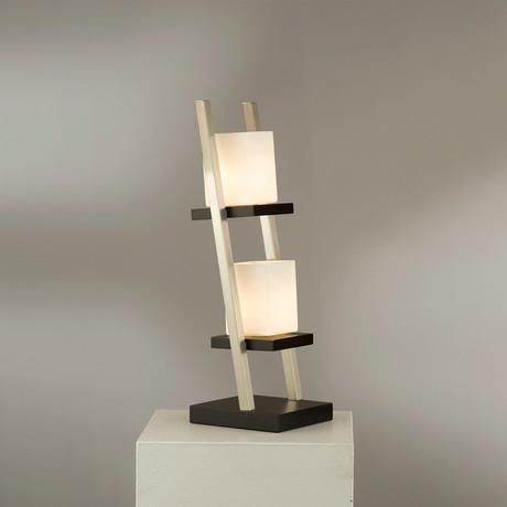 Escalier // Table Lamp