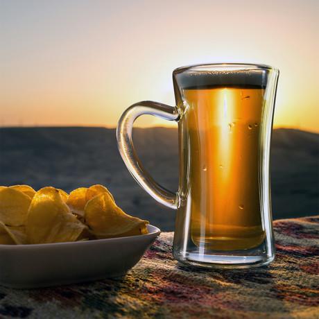 Beer Stein (Set of 2)