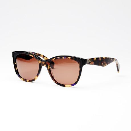 Women's Sugaree Sunglasses // Tortoise