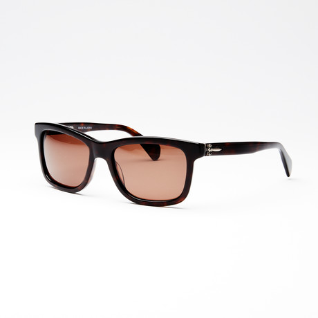 Men's T-Bone Sunglasses // Tortoise
