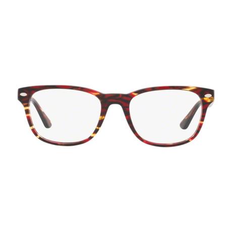 Ray-Ban // Rectangle Optical Frames // Tortoise I