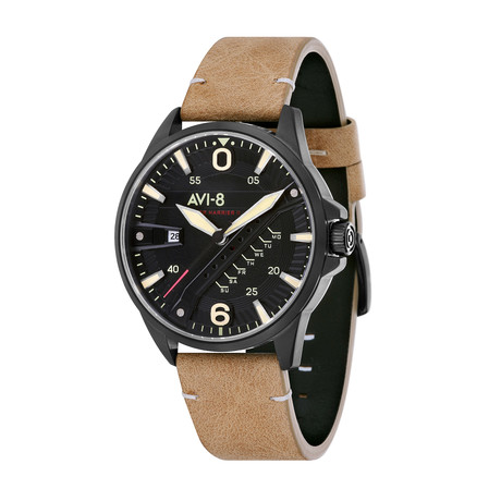 Avi8 Hawker Harrier II Quartz // AV-4055-04