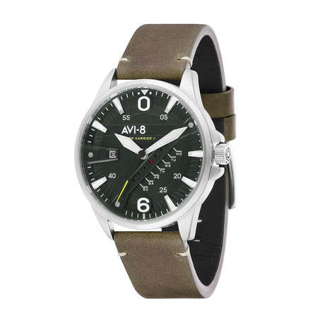 Avi8 Hawker Harrier II Quartz // AV-4055-03