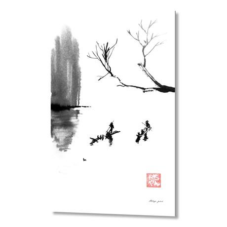 River 03 // Aluminum Print