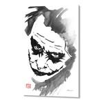 Joker 05 // Aluminum Print