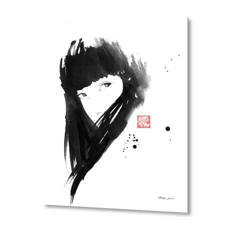 Chinoise 02 // Aluminum Print