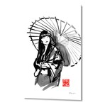 Umbrella // Aluminum Print