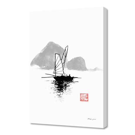 River Li 07 // Canvas