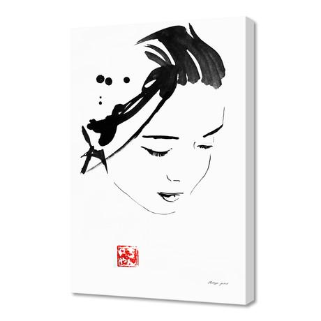 Visage // Canvas