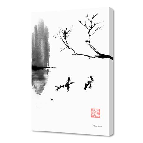 River 03 // Canvas