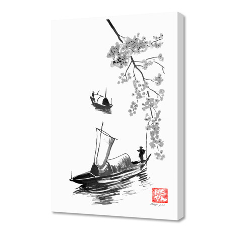 River Li // Canvas