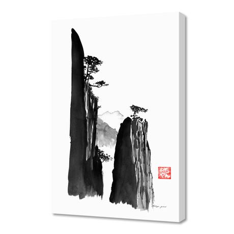 Mountain // Canvas