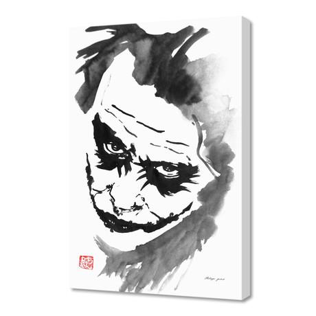 Joker 05 // Canvas