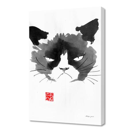 Grumpy Cat // Canvas