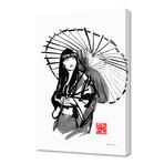 Umbrella // Canvas
