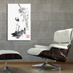 River Li // Aluminum Print