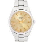 Rolex Airking Automatic // 5500 // 3 Million Serial // Pre-Owned
