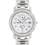 Hermes Clipper Power Reserve Automatic // CL2.810 // Pre-Owned