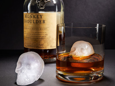 photo of 3D Skull Ice Tray by Touch Of Modern