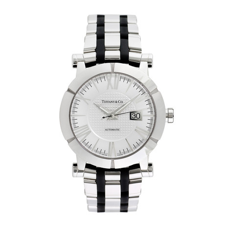 Tiffany & Co. Atlas Automatic // Pre-Owned