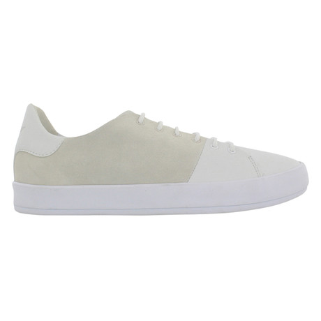 Carda Low // Cream + White (US: 7)