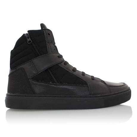 Varici Boot // Black (US: 7)