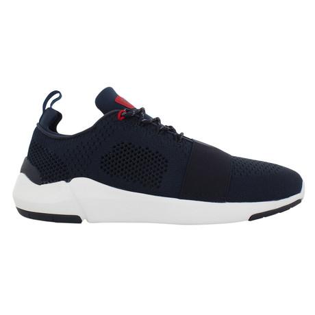 Ceroni Knit Sneaker // Navy (US: 7)
