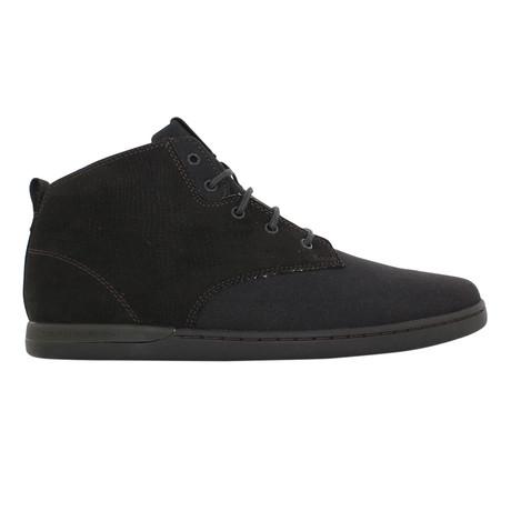 Vito High-Top Shoe // Charcoal (US: 7)