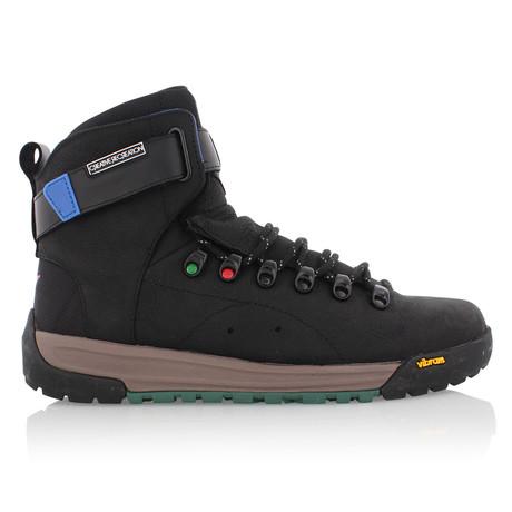 Baretto Boot // Black (US: 7)