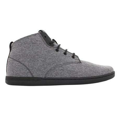 Vito High-Top Shoe // Gray + Black (US: 7)