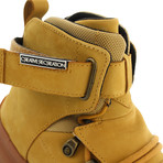 Baretto Boot // Tan (US: 11)