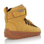 Baretto Boot // Tan (US: 8)