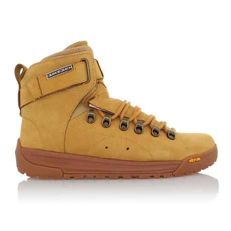 Baretto Boot // Tan (US: 7)